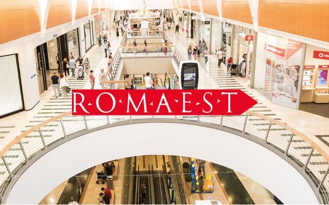 Roma EST - Centro Commerciale